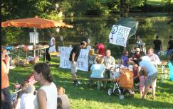 INOK-Sommerfest